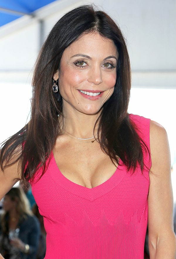 Bethenny Frankel I M Distancing Myself From Real