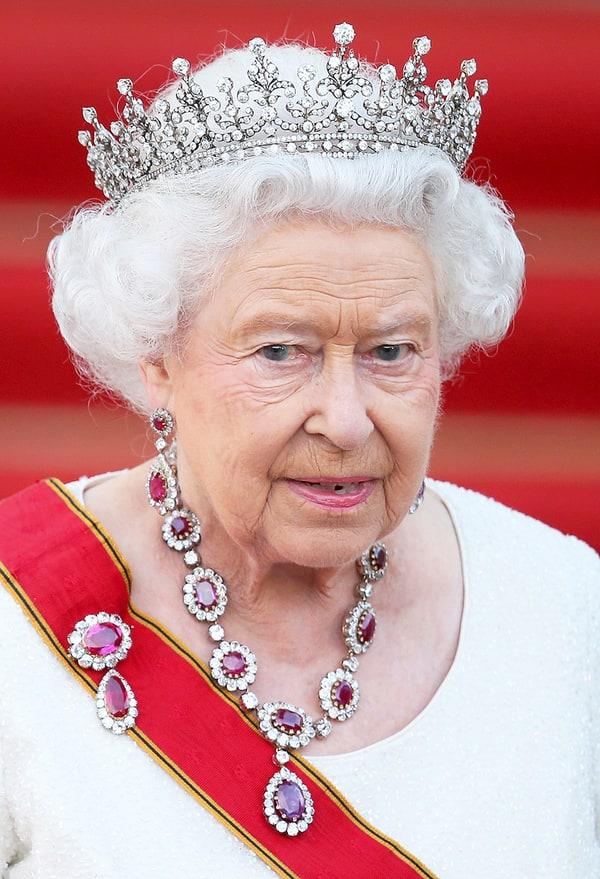 queen elizabeth - photo #20