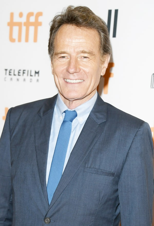 Bryan Cranston Would Leave the U.S. If Donald Trump ...
