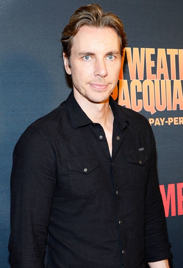 Dax Shepard Celebrates 12 Years Of Sobriety Us Weekly
