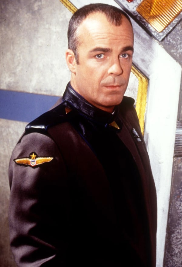Jerry Doyle Dead Babylon 5 Actor Dies At 60 Us Weekly