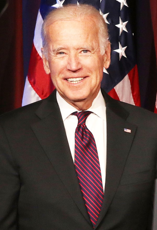 Young Joe Biden Was Ridiculously Hot: Photo - Us Weekly