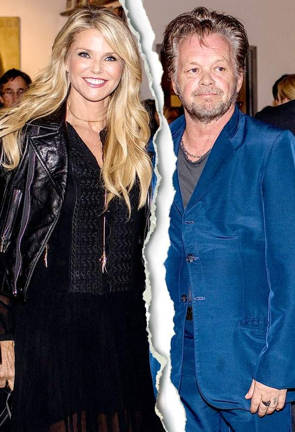 John mellencamp dating now