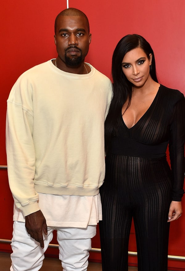 kanye and kim before dating So much for 'keeping it cute' kanye west's model ex, amber rose, is spilling the beans on the rapper's alleged secret romance with 'homewrecking' socialite kim kardashian.