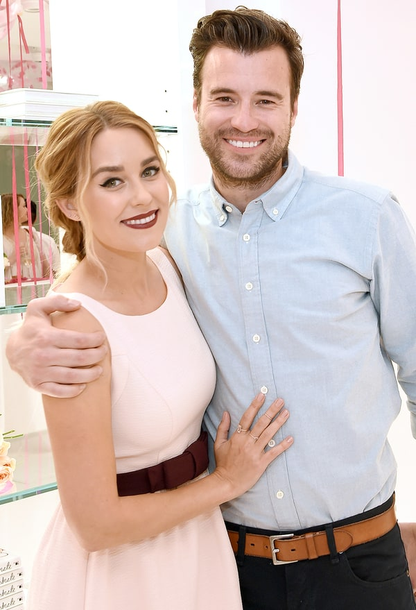 Lauren Conrad Reveals How Husband William Tell Changed Her ...