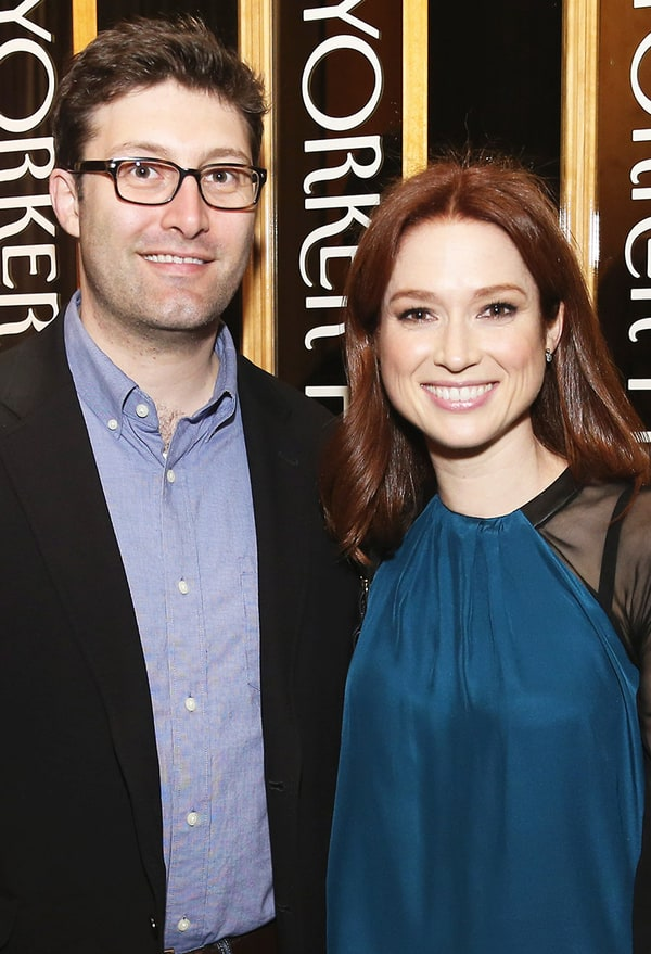 Ellie Kemper Pregnant, Expecting First Child With Michael ...