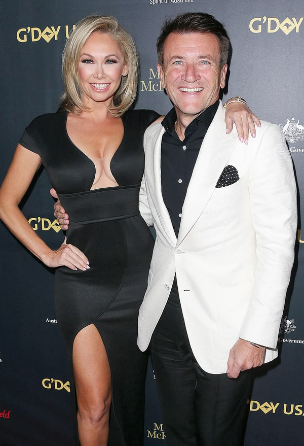 shark tank dating dancing with the stars Canadian businessman and shark tank star robert herjavec has married his former dancing with the stars partner kym johnson people magazine reports the pair got married sunday in los angeles.