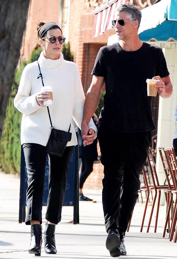 Sandra Bullock's Boyfriend Bryan Randall Wants More Kids ...