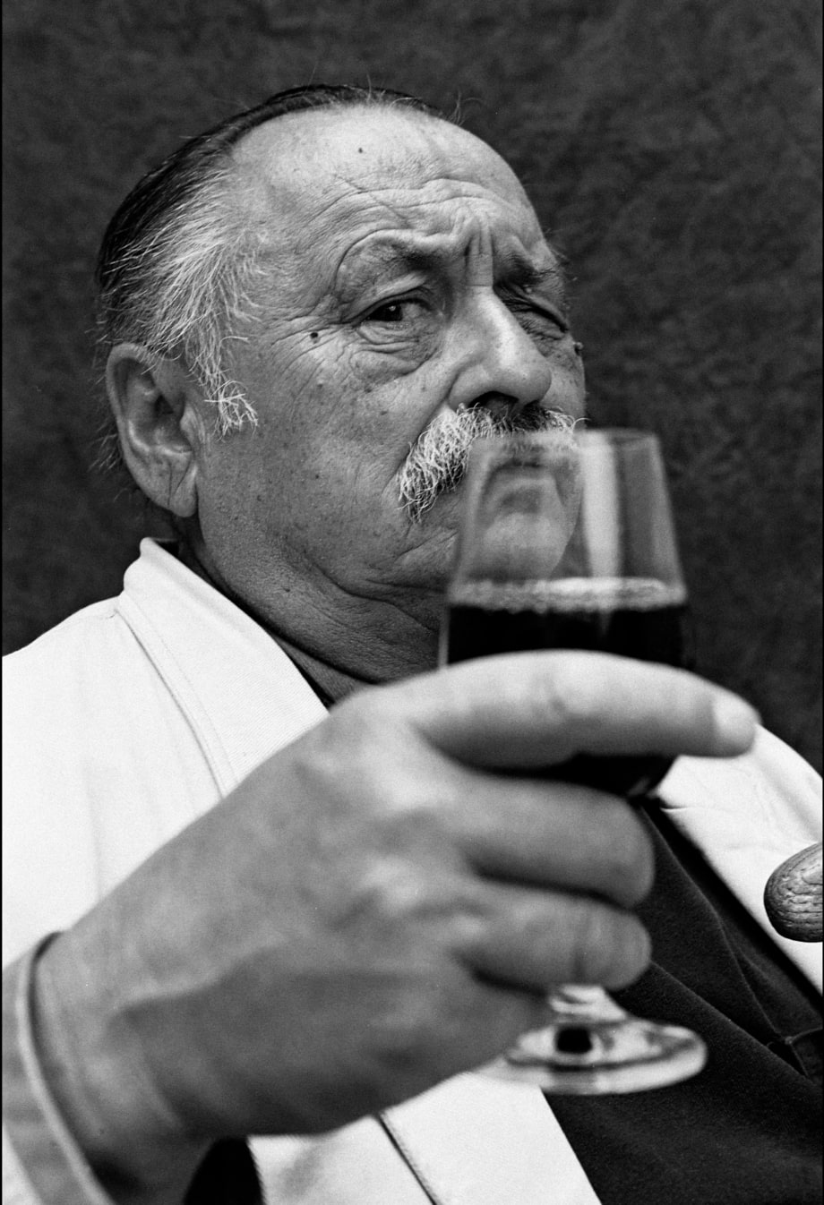 Jim Harrison birthday