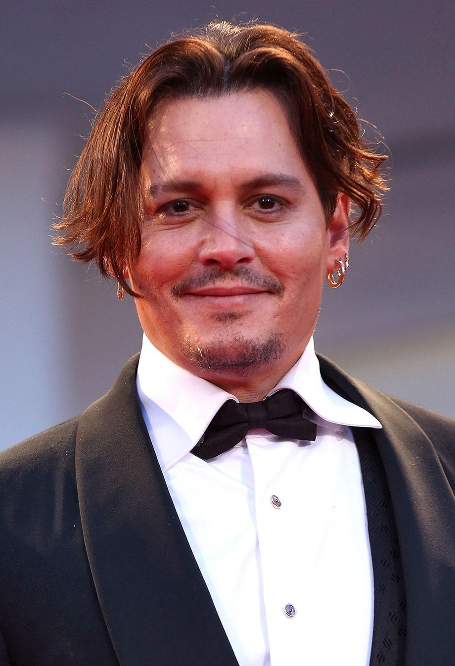 Johnny Depp Daughter L...