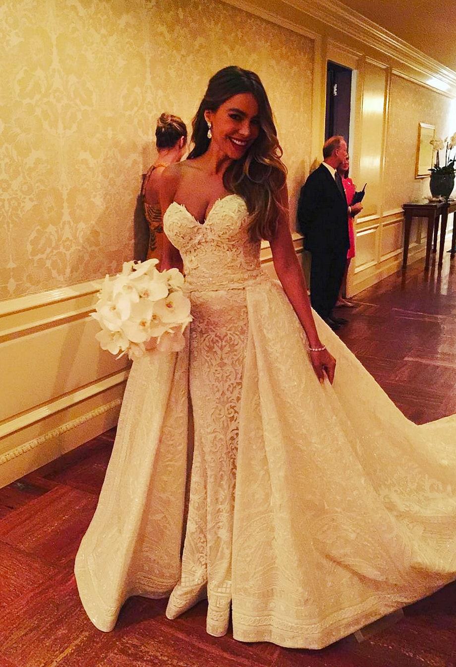 Plus Size Victorian Wedding Dresses 60 Ideal Strapless wedding dresses hair
