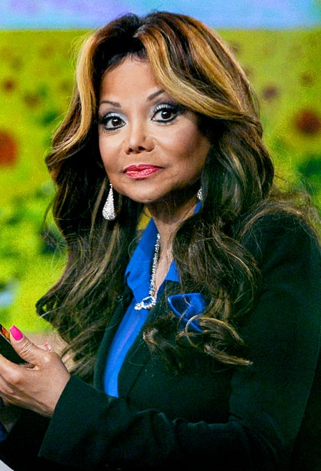 LaToya Jackson Calls Out Super Bowl 50 Halftime Show for Janet Jackson Snub