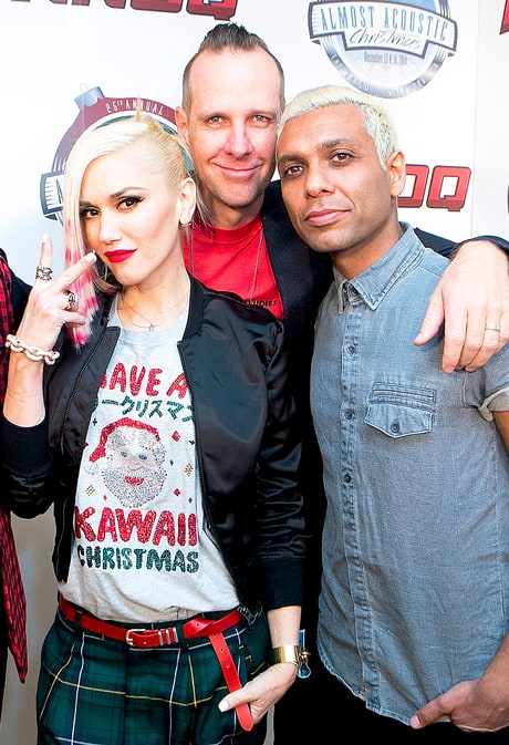 No Doubt Planning a Supergroup — Without Gwen Stefani