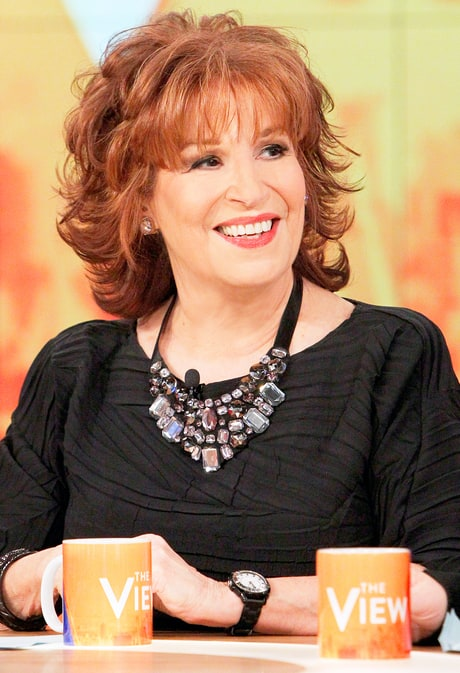 Joy Behar: 'Keeping Up With the Kardashians' Is 'Why the Terrorists Hate Us'