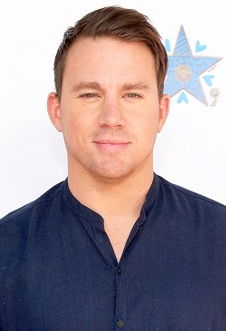 Channing Tatum, Joseph Gordon-Levitt Starring in Film Musical: Details