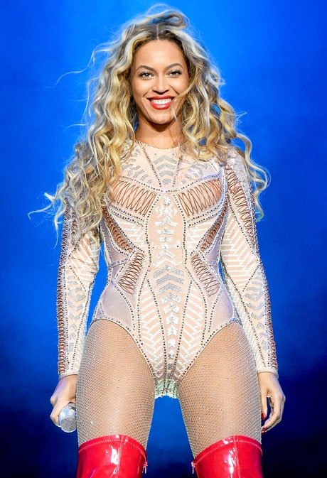 Beyonce's 'Formation' Helped Red Lobster Sales Surge: Details!