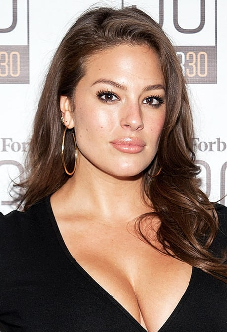 Ashley Graham Says Her 'Sports Illustrated' Cover Is for 'Every Woman Who Felt She Wasn't Beautiful Enough'
