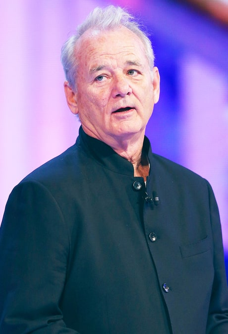 Bill Murray Involved in Cell Phone Throwing Incident, Actor Is 'Taking Responsibility'