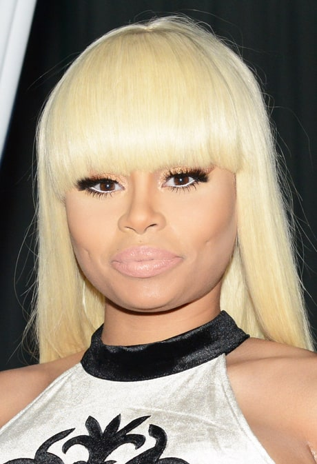 Blac Chyna Promotes Rob Kardashian's Sock Line With This In-Your-Face, NSFW Photo of Her Butt
