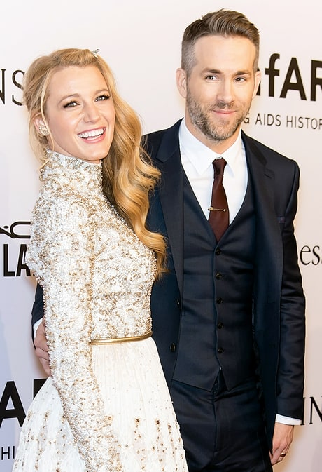 Ryan Reynolds and Blake Lively Once Went on a Double Date Together — With Other People!