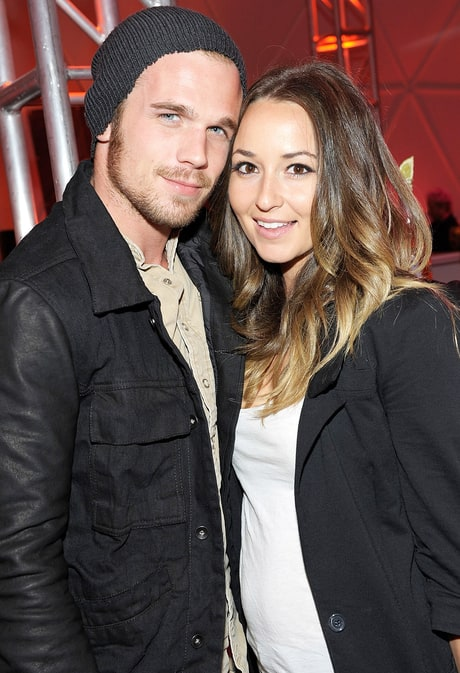Cam Gigandet, Fiancee Dominique Welcome Third Child — Find Out Her Name and See Her First Photo!