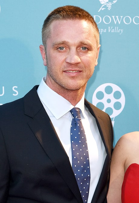 Devon Sawa: I Didn't Have 'A Thing' With Christina Ricci While Filming 'Now and Then'