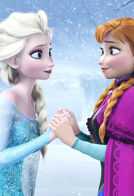A Frozen Musical Is Coming to Broadway in Spring 2018: Get the Details