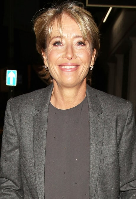Emma Thompson's Unusual Solution to #OscarsSoWhite Controversy? Kill Oscar Membership 'Off Slowly'