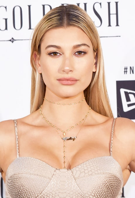 Hailey Baldwin Dishes on Dating Justin Bieber: 'We Are Not an Exclusive Couple'