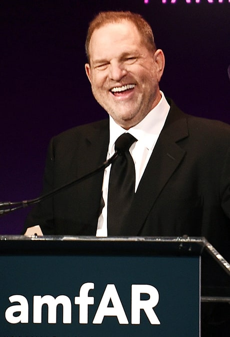Academy Member Harvey Weinstein Breaks the Rules and Endorses Leonardo DiCaprio for Oscar