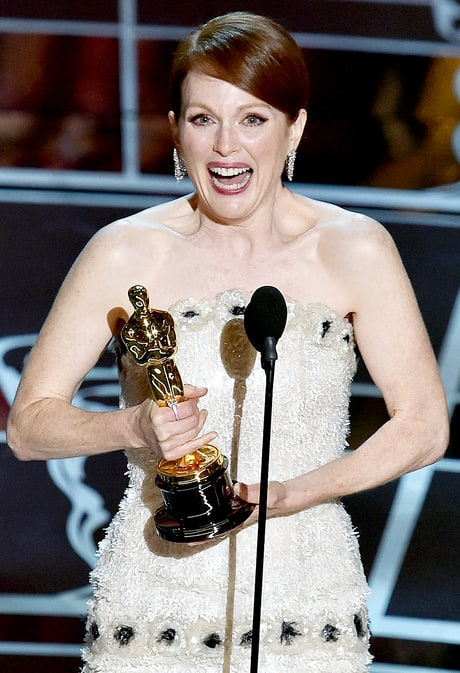 Oscars to Introduce Scrolling List of Thank Yous to Prevent Long, Boring Acceptance Speeches