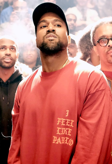 Kanye West Claims Taylor Swift 'Came Up With' Offensive 'Famous' Lyric: Read His Twitter Rant