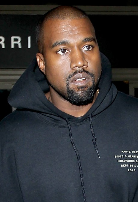 Kanye West Tells 'White Publications' to Stop Commenting About Black Music