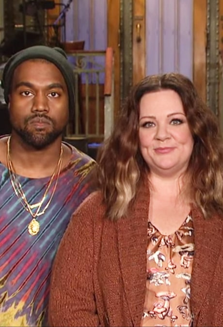 Kanye West Is So Bored It's Almost Funny in This Saturday Night Live Teaser
