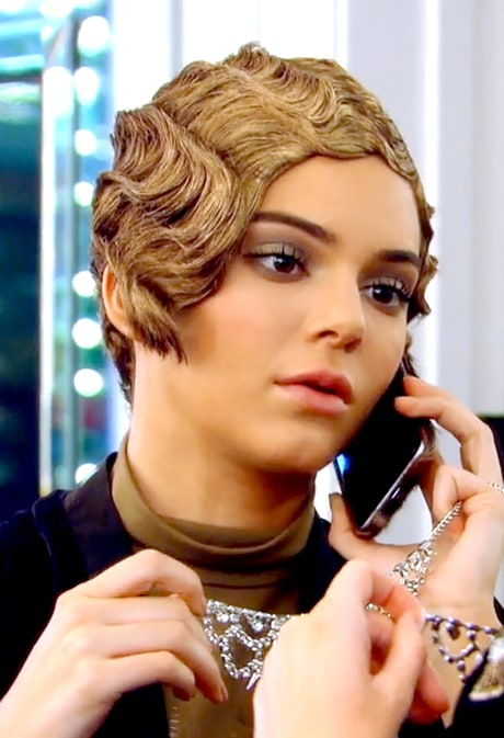 Kendall Jenner Forbids Caitlyn From Attending Victoria's Secret Fashion Show on 'KUWTK': 'Come to the F--king Afterparty'