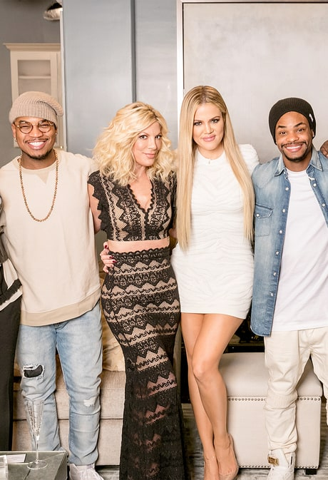 'Kocktails With Khloe' Recap: Tori Spelling Reveals Dean McDermott's Cheating 'Changed Everything'