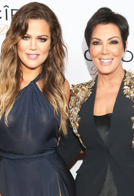 "Kris Jenner Calls Khloe Kardashian an ""Amazing Human"" for Bringing Lamar Odom a Thanksgiving Meal After Hosting the Family at Her House"