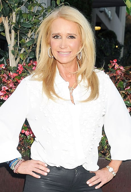 Kim Richards Spotted at Hotel That Banned Her After Arrest: All the Details