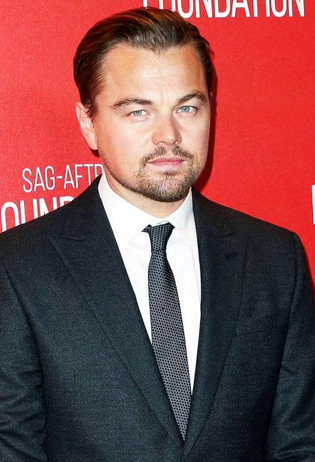 Leonardo DiCaprio Does Not Get Raped by a Bear in His New Movie
