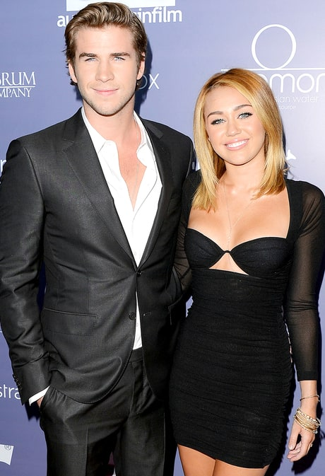 Miley Cyrus Buys New House to Share With Liam Hemsworth: He'll Move in 'When He's Ready'
