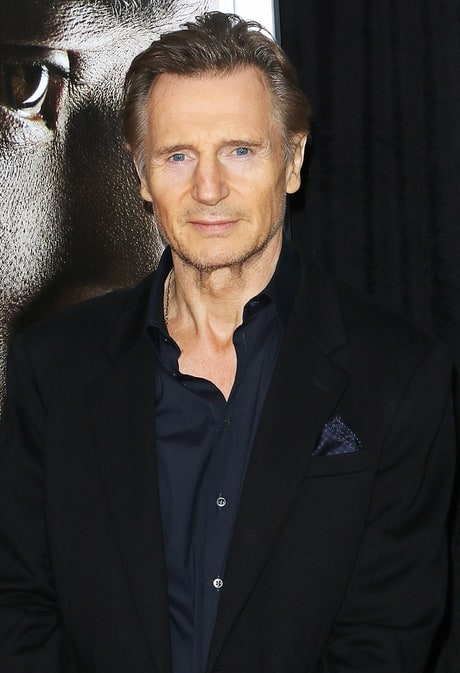 Liam Neeson Is Dating an 'Incredibly Famous' Woman Seven Years After Wife Natasha Richardson's Death