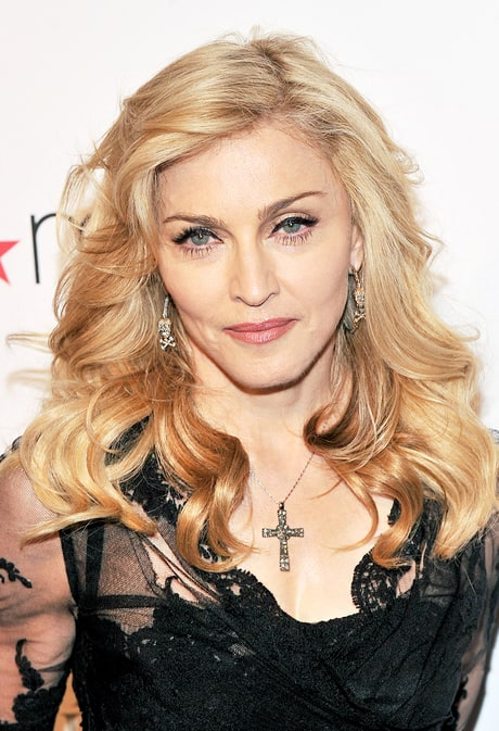 Madonna's Son Rocco Forced to Visit Her in NYC for Holidays in Court ...