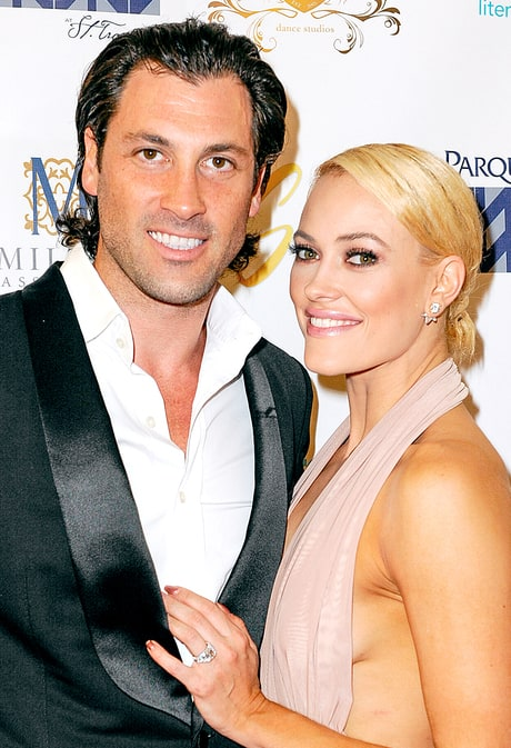 Peta Murgatroyd Says She and Maksim Chmerkovskiy Were Always Going to Marry: 'We Just Took a Little Detour'