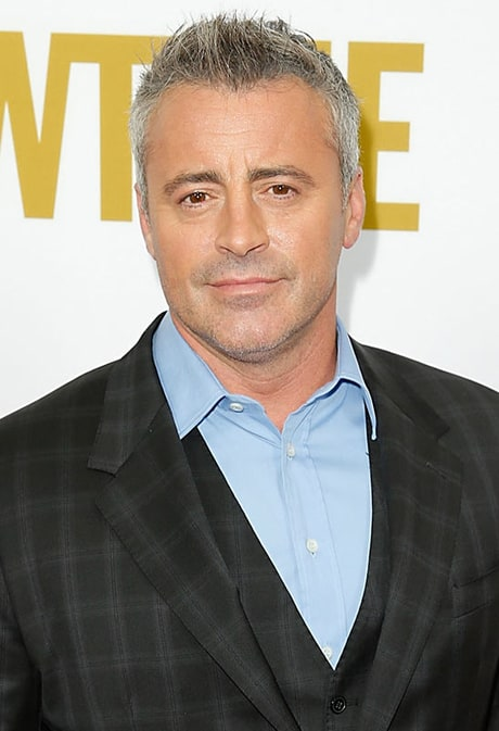 Matt LeBlanc Talks Dark Days After 'Friends,' Divorce: I Almost Had a Nervous Breakdown