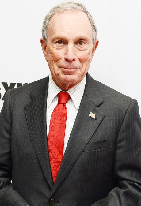 Michael Bloomberg Considering Presidential Run: Current Discourse an 'Outrage and an Insult to the Voters'