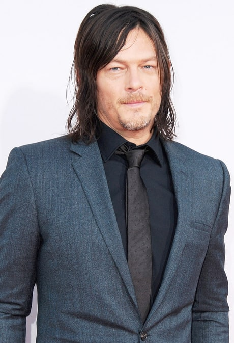 Norman Reedus Was Once Asked to Act 'More Good-Looking … Like the Blond Guy on 'Lost''