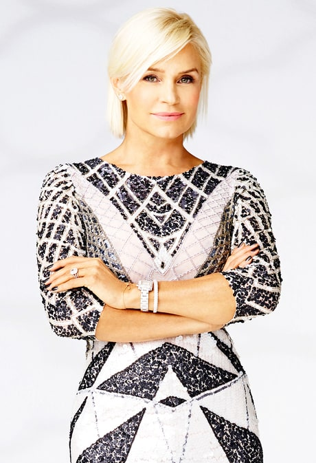 'The Real Housewives of Beverly Hills' Recap: Yolanda Foster Confronts Lisa Vanderpump and Kyle Richards With Her Kids' Health Records