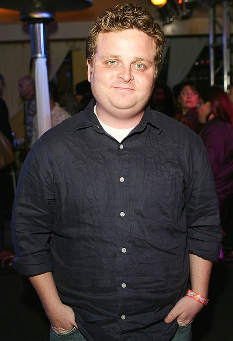 14 Reasons We Still Love Patrick Renna (Ham From The Sandlot!)