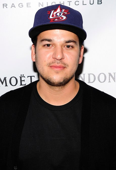 Rob Kardashian 'Will Be Just Fine' Says Khloe Kardashian's BFF Malika Haqq