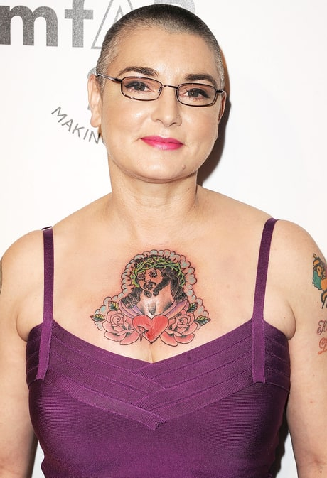 Sinead O'Connor's Past Controversies, Feuds, and Troubling History: Video